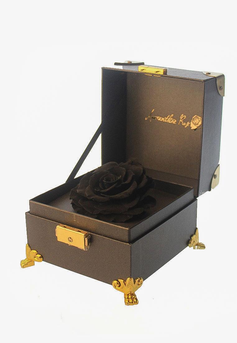 Black Rose Delivery