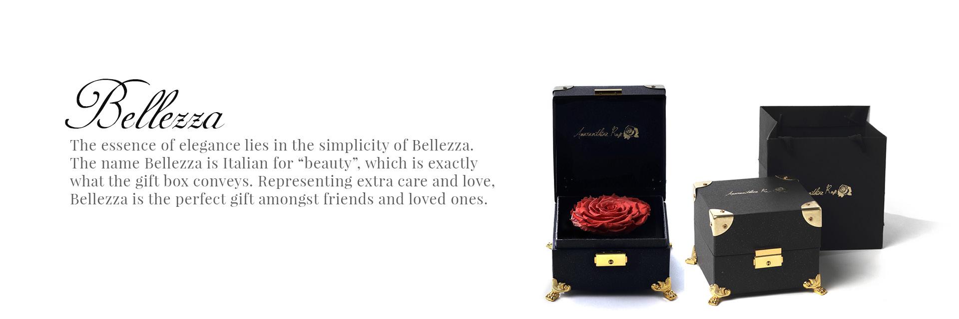 BellezzaCategory